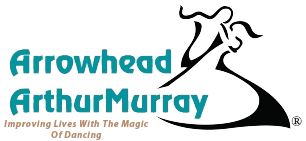 Arrowhead Arthur Murray Logo